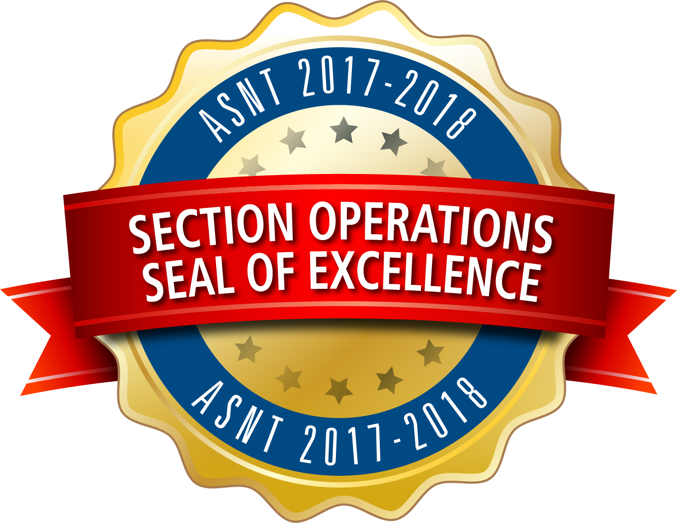 [Seal of Excellance 2017-2018]